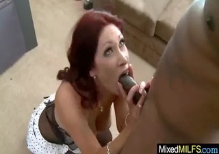 breasty mother i love to fuck hard darksome cock