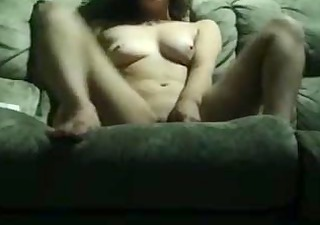 Wifey makes Big daddy alittle video while hes