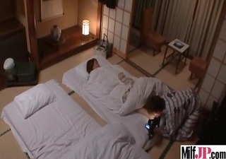 japanese horny milf acquire nailed hard video-511