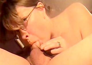 mama deepthroat daddy by breton