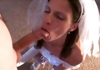 Mature Bride Anal