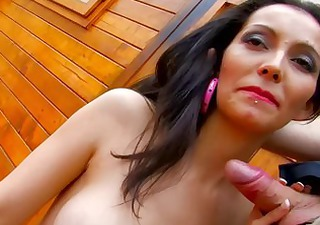 spanish mother i pleases dick on camera