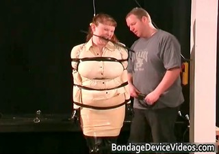 kinky milf acquires fastened and muff inspected